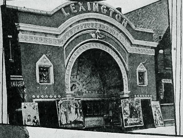 Lexington Theatre