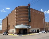 Morley Theater