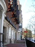 Huntington Avenue Theatre