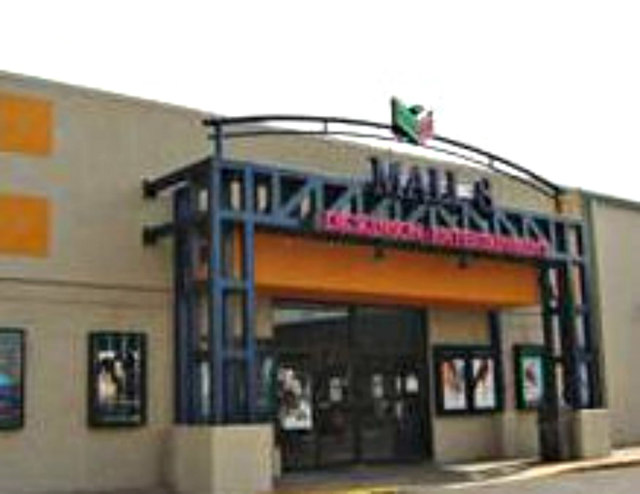AMC Mall 8