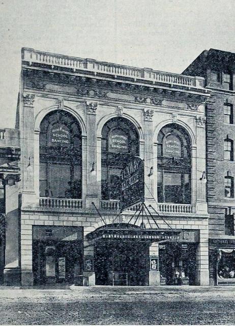 Berklee Performance Center