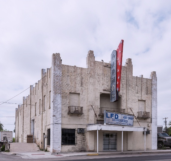 Movies in rio grande city