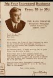 Bank Theatre