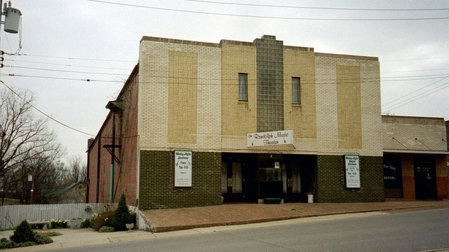 Randolph Music Theater