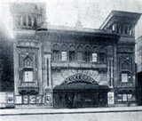 Oxford Theatre