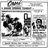 October 12th, 1961 grand opening ad as Capri