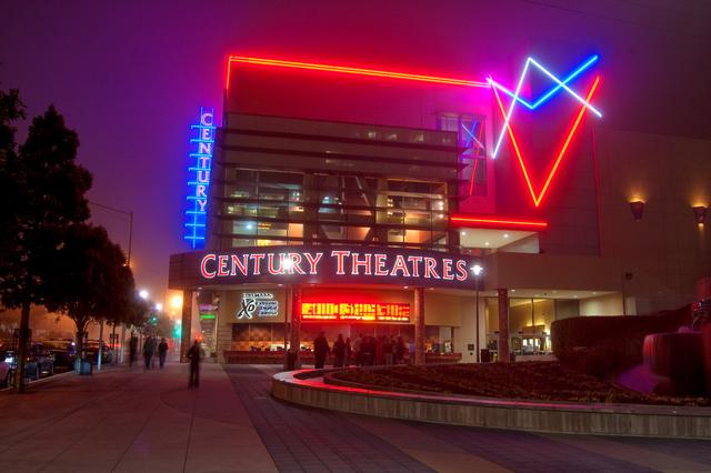 Century 20 Daly City