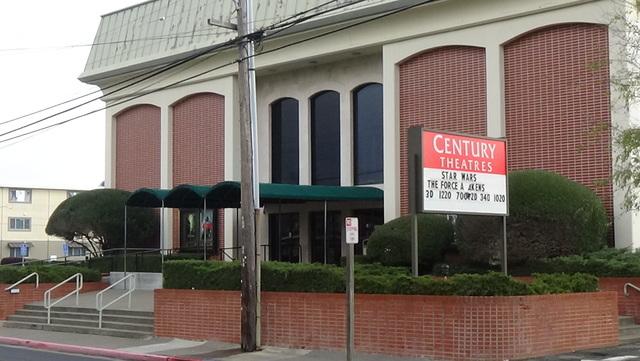 Century Cinema in Corte Madera, CA - Cinema Treasures