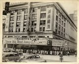 NYC Capitol Theatre Since You Went Away Premiere 1944