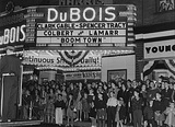 DuBois Playhouse