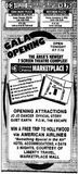 May 2nd, 1986 grand opening ad