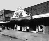 Paramount Theatre  N. Wewoka Avenue, Wewoka, OK...1939.