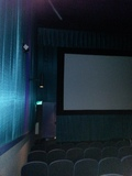 Regal Cinemas Sawgrass 23- Auditorium 20 Exit