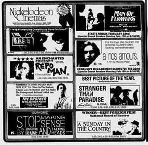 Nickelodeon Cinemas