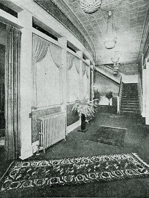 Lyric Theatre (Original)