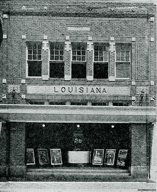 Louisiana Theatre