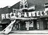 Rig Theatre  N. Main Street, Borger, TX...(AFTER REMODELING), CIRCA 1936.