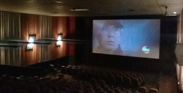 Randall 15 + IMAX Theater