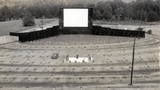 Robin Hood Drive-In Theatre 1951