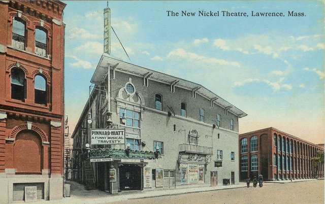 Nickel Theater