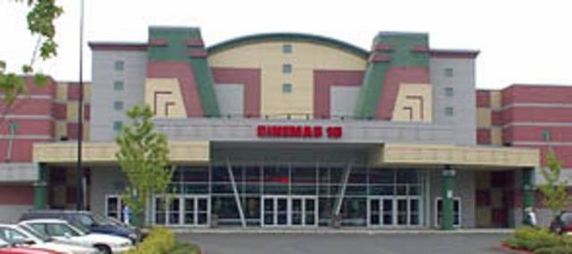 Springfield Cinemas