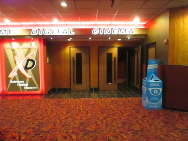 cinemark tinseltown 20 and xd cinema treasures