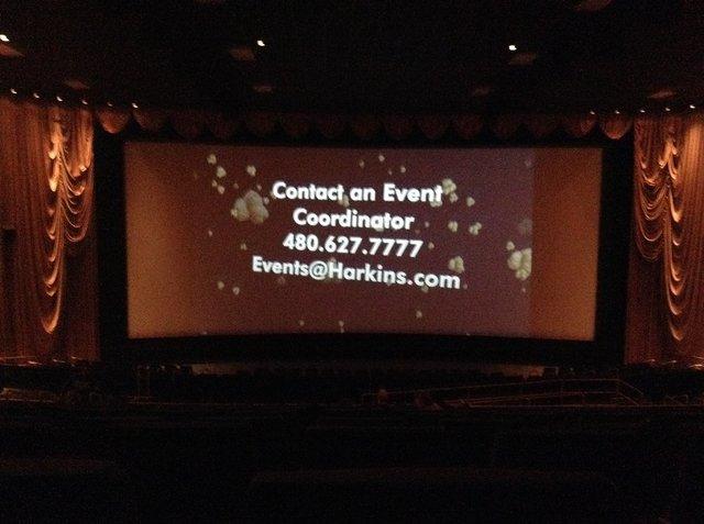 Harkins Bricktown Cinemas