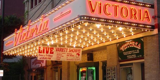 Victoria Theater