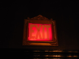 2016-01-22 lobby exit sign