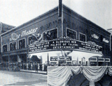 Music Box Theatre