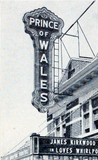 Prince of Wales Theatre