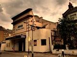 New Curzon Cinema Harringay