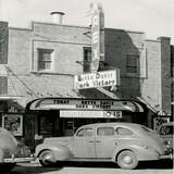Rex Theatre  116 S. Main Street, Midland, TX...1939.
