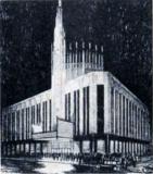 Aristo Theatre