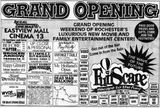 March 1st, 1996 grand opening ad