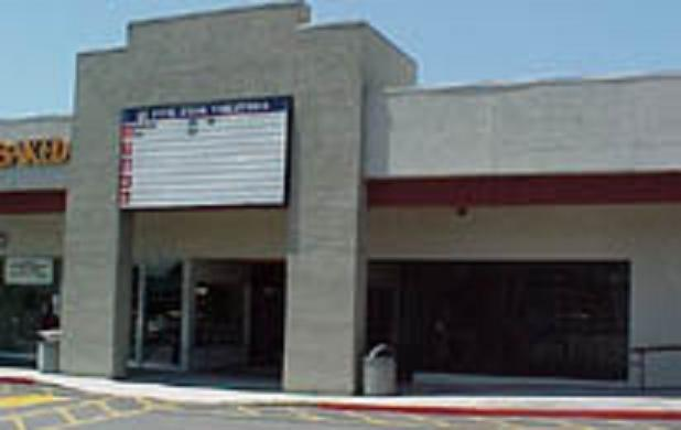 Peppertree Cinemas