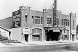 BRAYTON'S THEATRE 1925