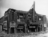 AFTER 1933 EARTHQUAKE