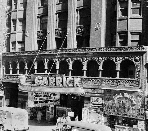 May 1958 photo credit Chicago Tribune.