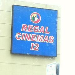 Regal Cinemas Greece Ridge Stadium 12