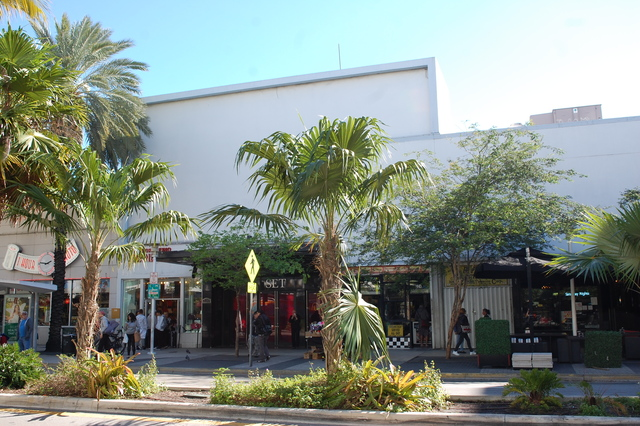 Flamingo Theatre