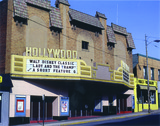 "[""Hollywood Theater""]"