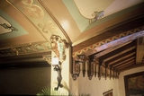Golden State Lobby/Mezzanine Details