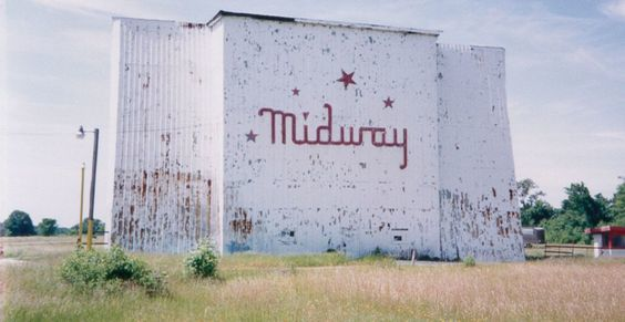 Midway Drive-in Theatre