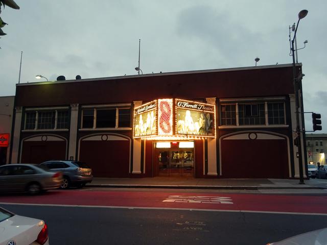 O'Farrell Theatre