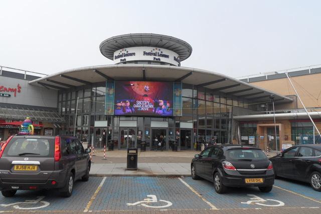 Cineworld Cinema - Basildon