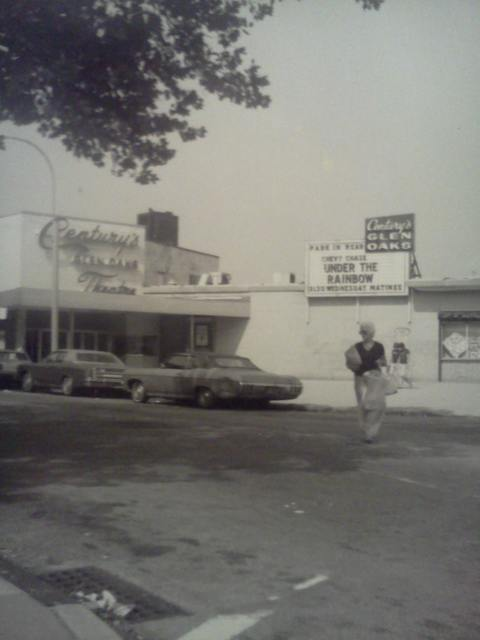 Glen Oaks Theater