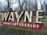 Wayne Drive-In  38547 Michigan Avenue, Wayne, MI...