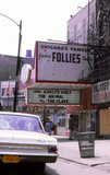 FOLLIES (GEM) Theatre; Chicago, Illinois.