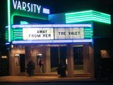 Varsity Twin Cinema
